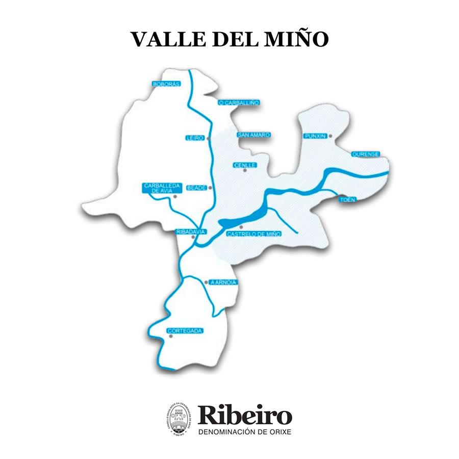 valle del Miño